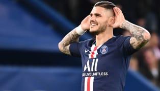 Alors qu'il réalise des débuts tonitruants sous les couleurs duParis Saint-Germain, Mauro Icardi vient même de battre unrecord détenu par Zlatan...