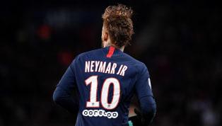 Na noite da última sexta-feira (22),Neymarvoltou a ficar à disposição do Paris Saint-Germain, entrando em campo como titular na partida contra o Lille,...
