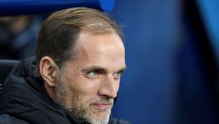 En conférence de presse, Thomas Tuchel a émis la possibilité d'aligner une composition ultra offensive face au Real Madrid mardi soir. Mardi soir, le Paris...