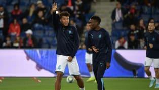 Présent en zone-mixte après la victoire de l'OM contre Strasbourg en Coupe de France (3-1), Boubacar Kamara n'a pas hésité à chambrer Bouna Sarr suite à son...