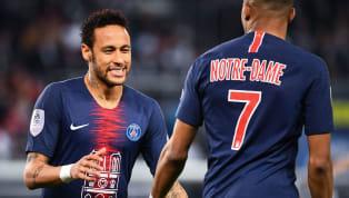 Attendu par tous les supporters parisiens, Neymar a refoulé la pelouse du Parc des Princes. Après de long mois de récupérations suite à une rechute de sa...