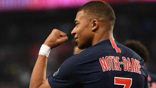 El PSG quiso celebrar el título de Ligue 1 ante el Mónaco con una actuación estelar de Kylian Mbappé. El francés marcó un 'hat-trick' para derrotar al equipo...