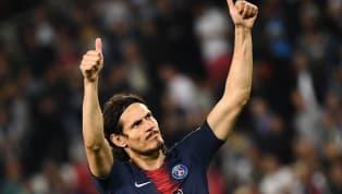 Lié au Paris Saint-Germain jusqu'en juin 2020, Edinson Cavani a affirmé sur Canal +son intention d'honorer son contrat à l'issue de la victoireface à Monaco...