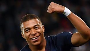 Después de llevarse el premio al mejor jugador del año en la Ligue 1, el delantero del PSG puso en duda su futuro en el club parisino y reconoció que era el...