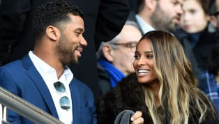 ​2014 Super Bowl winner Russell Wilson has joined the ownership group of Major League Soccer side Seattle Sounders - alongside wife Ciara and rapper...