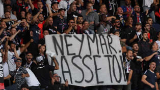 A relação entreNeymare PSGestá com os dias contados. Esperando uma proposta para deixar o clube francês, o jogador brasileiro sequer esteve entre os...