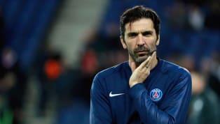 Mit inzwischen 41 Jahren hat Gianluigi Buffon viele Spieler kommen und gehen sehen, er steht aktuell in seiner 24. Profisaison. Mit 16 Jahren debütierte er...