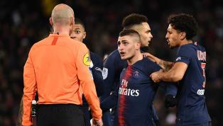 Alors que Marco Verratti s'est illustré avec l'Italie contre la Bosnie, Christophe Dugarry souhaite désormais le voir corriger le défaut qu'il aen commun...