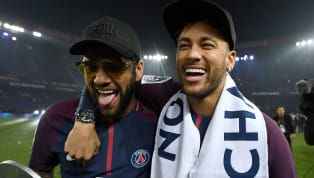 Footballers often form close relationships with one another, but there are some examples of when that bond grows even stronger. These 'bromances' make...