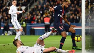 Dans le match du PSG face à Strasbourg, le Parisien Eric-Maxim Choupo-Moting a non seulement privé Nkunku d'un but mais il a également réussi l'impensable en...