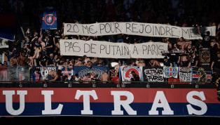 Son retourétait attendu et il n'a pas déçu...Neymaraurait certainement préféré de meilleures retrouvailles avec le Parc des Princes. Le Stade parisien a...