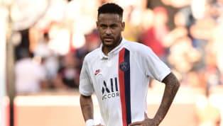 Neymar made his return for Paris Saint-Germain in Saturday's game against Strasbourg, but the Brazilian star received anything but a warm welcome from the...