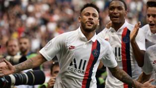 C'est un Paris-Saint-Germain amoindri et fébrile que Strasbourg a pu défier. Toujours sans Kylian Mbappé et Edinson Cavani, le PSG n'a absolument rien...