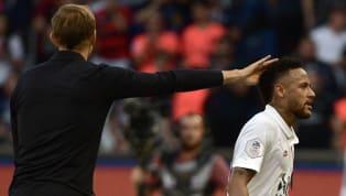 Alors que le Paris Saint-Germain s'est imposé dans la douleur contre Strasbourg, Thomas Tuchel a logiquement demandé à ses joueurs de lui montrer plus...