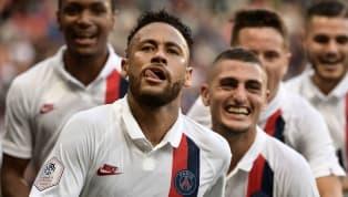 Tras los idas y vueltas sobre su posible salida al Barca y con un hostil recibimiento por parte de los hinchas del PSG, Neymar demostró dentro de la cancha...