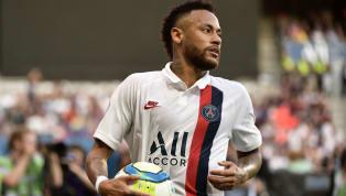 Cựu hậu vệ người BrazilPaulo Cesar khẳng định rằng Neymar giờ không còn nằm trong top 3 cầu thủ xuất sắc nhất thế giới. Neymar đang phải đối mặt với vô vàn...