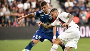MauroIcardituvo su debut en el PSG. Le tocó jugar media hora en el triunfo por 1-0 contra el Racing de Estrasburgo y dejó buenas sensaciones. Ahora tendrá...