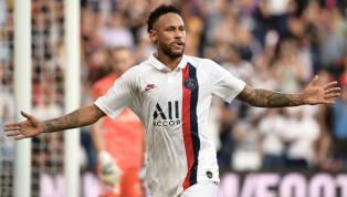Paris Saint-Germain winger Neymar has arrived in Barcelona as part of the lengthy legal battle between the winger and his former side. Neymar took La...