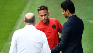 ​Paris Saint-Germain president Nasser Al-Khelaifi is adamant that star forward Neymar has always known about the project they were building at the French...