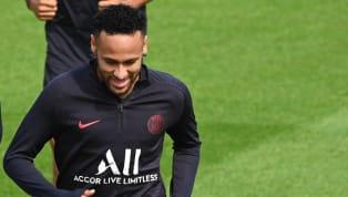 A temporada europeia já se iniciou e alguns países, como é o caso da França, que terá o pontapé inicial para o PSG no próximo domingo (11), às 16h (de...