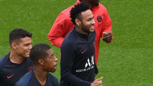 El astro brasileño del PSG, Neymar, se encuentra buscando una salida de Paris desde hace un par de meses. varios grandes de Europa se han interesado en...