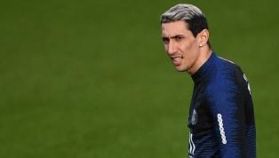 Il futuro di Angel Di Maria al Paris Saint-Germain è in dubbio: il talento argentino non ha ancora trovato l'accordo per rinnovare il contratto in scadenza...