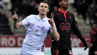 ue 1 Premier League duo Newcastle United and Watford are among a number of clubs to register an interest in Reims starlet Remi Oudin ahead of this summer's...
