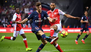 ​​Manchester United have held talks with Paris Saint-Germain right-back Thomas Meunier ahead of a move this summer, according to French newspaper outlet La...