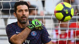 Alors que la saison du Paris Saint-Germain n'a pas été à la hauteur des attentes de beaucoup,Gianluigi Buffon semble quant à lui plutôt heureux de...