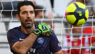 """Alors q'il vient de quitter le Paris Saint-Germain après une saison mitigée, Gianluigi Buffon pourrait effectuer son grand retour à la Juventus Turin. """"En..."""
