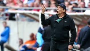 Au lendemain de l'annonce du départ de Jean-Louis Gasset de son poste d'entraîneur, les Verts auraient déjà trouvé son successeur. L'annonce a fait l'effet...