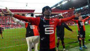 Manchester City are ready to challenge any rival for the signature of 17-year-old Rennes midfielderEduardo Camavinga. Camavinga has been a permanent fixture...