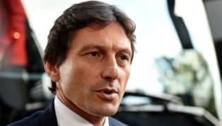 Alors que le mercato estival touche bientôtà sa fin,Leonardo a fait le point sur de nombreux dossiers après la victoire du Paris Saint-Germain à Metz. Oui,...