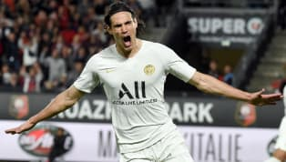 ​Chelsea have reached out to Paris Saint-Germain to discuss the possibility of bringing striker Edinson Cavani to Stamford Bridge. The Blues are on the...