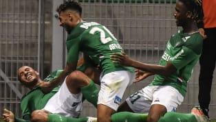 Avec les résultats de la veille,Saint-Étienneavait une occasion parfaite pour revenir dans les premières places avec en cas de victoire, la réduction de...
