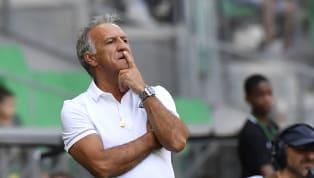 L'AS Saint-Étienne poursuit son mercato avec l'arrivé d'un ancien joueur du centre de formation de l'Olympique de Marseille qui renforcera l'équipe B...