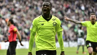 mmer Lille president Gerard Lopez has confirmed that winger Nicolas Pepe will leave the club this summer, with Arsenal said to be leading the race for his...