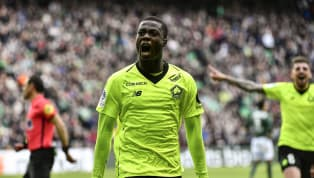 Pepe Inter and Bayern Munich appear to have emerged as the frontrunners in the forthcoming race for Lille winger Nicolas Pepe, though Arsenal, Manchester...