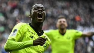 d Up ​One of the hottest prospects in world football right now, it's fair to say Nicolas Pepe has enjoyed a real breakthrough campaign at LOSC Lille. The...