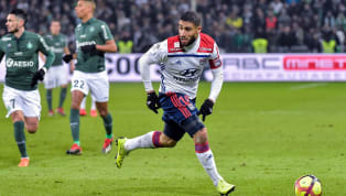 En clôture de la 21e journée de Ligue 1, l'ASSE accueillait l'Olympique Lyonnaisdans son chaudron.Un duel entre voisins et ennemis, respectivement...