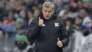 Lyon et Amiens s'affrontent deux fois cette semaine, en Coupe de France et en championnat. L'Enjeux est plus grand ce soir car c'est un match à élimination...