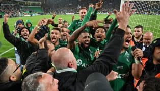 Geoffroy Guichard accueillait ce dimanche un des matchs les plus attendus de la saison deSaint-Étienneet deLyonpour le traditionnel derby. Et cette...