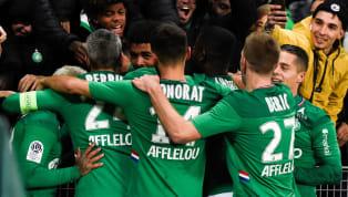 Saint-Étienne se devait de réagir après avoir connu sa première défaite de l'ère Puel le weekend dernier. Plus habitué à disputer des matchs en semaine que...