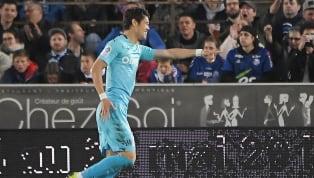 L'Olympique de Marseille s'est imposé face à l'AS Monaco au terme d'un match de folie (4-3) auquel n'a pas pris part Hiroki Sakai en raison d'une blessure au...