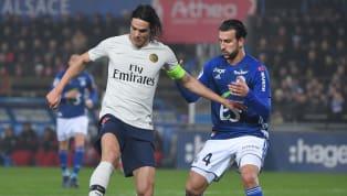 Après avoir perdu leurs premiers points à Bordeaux dimanche soir (2-2), les Parisiens voulaient se relancerà Strasbourg. Mais leParis Saint-Germainest...