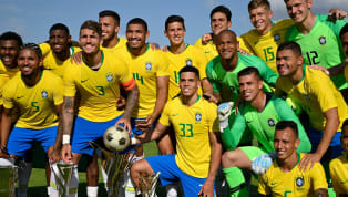 Pays de la Samba, le Brésil regorge de nombreux talents, tous plus doués les uns que les autres. Reinier, Nonato, Antony, ou encore Gabriel Veron pour ne...