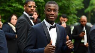 Nicolas Pépé sembra essere diventato uno dei principali obiettivi delNapoliper rinforzare l'attacco di Carlo Ancelotti nella prossima stagione. Sul...