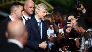 Theo tin mới nhất, HLV Arsene Wenger sắp sửa được bổ nhiệm vào ghế trưởng ban kỹ thuật của FIFA. Nhiệm vụ của chiến lược gia người Pháp là cải thiện các công...
