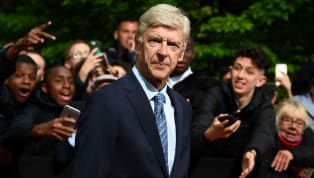 ​Former Arsenal boss Arsène Wenger has admitted he snubbed interest from Real Madrid in the past as he feared he would not be as happy away at a different...