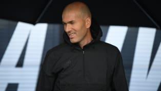 'Zidane yêu công việc ở Man United, rất mong được gia nhập sân Old Trafford'